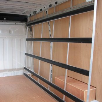 Ply lining and internal racking